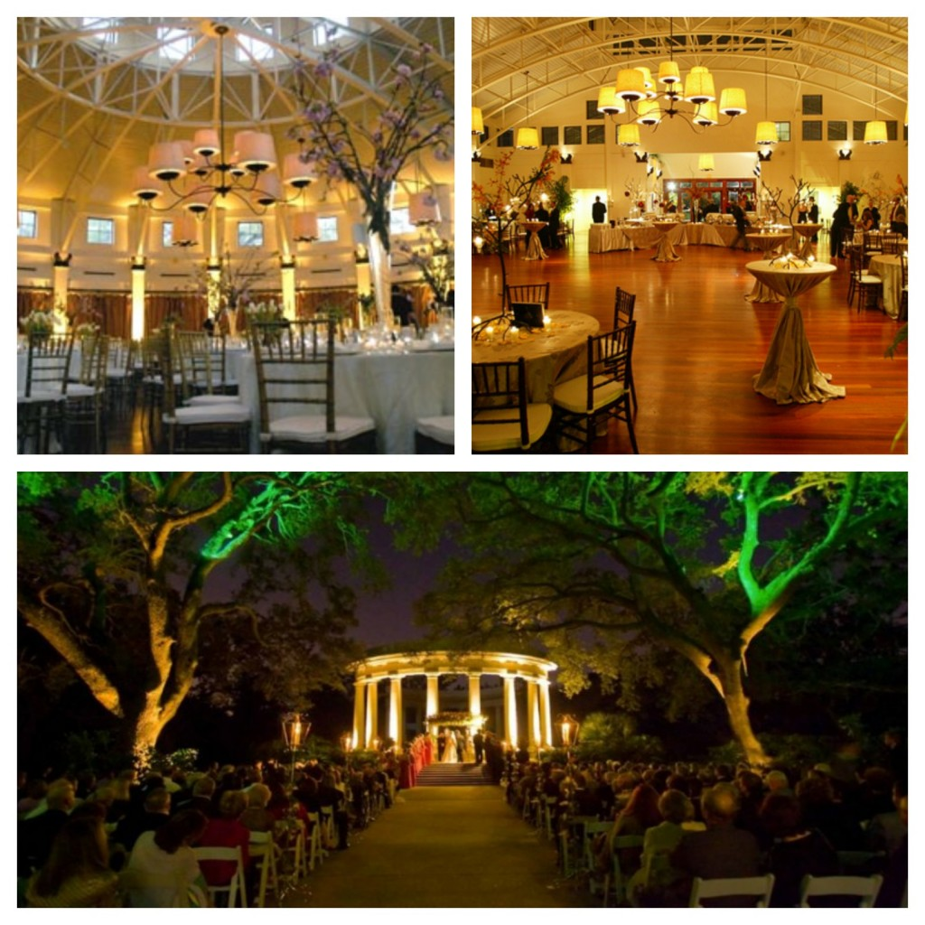 Carols Favorite Things New Orleans Wedding Venues