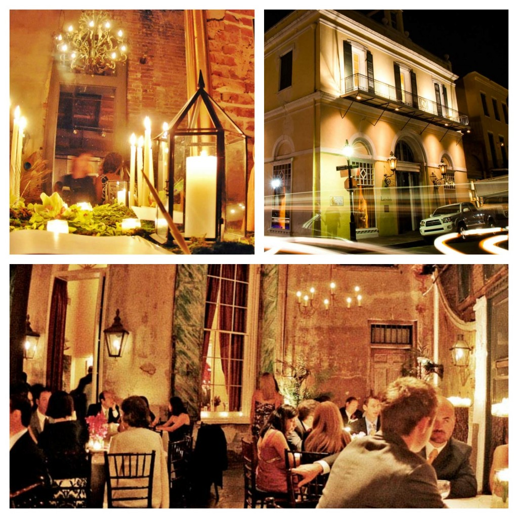 Carols favorite things new orleans wedding venues new orleans the french quarter junglespirit Choice Image