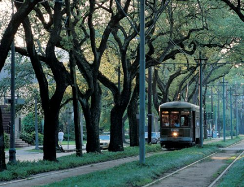 4 Reasons to Have a New Orleans Wedding
