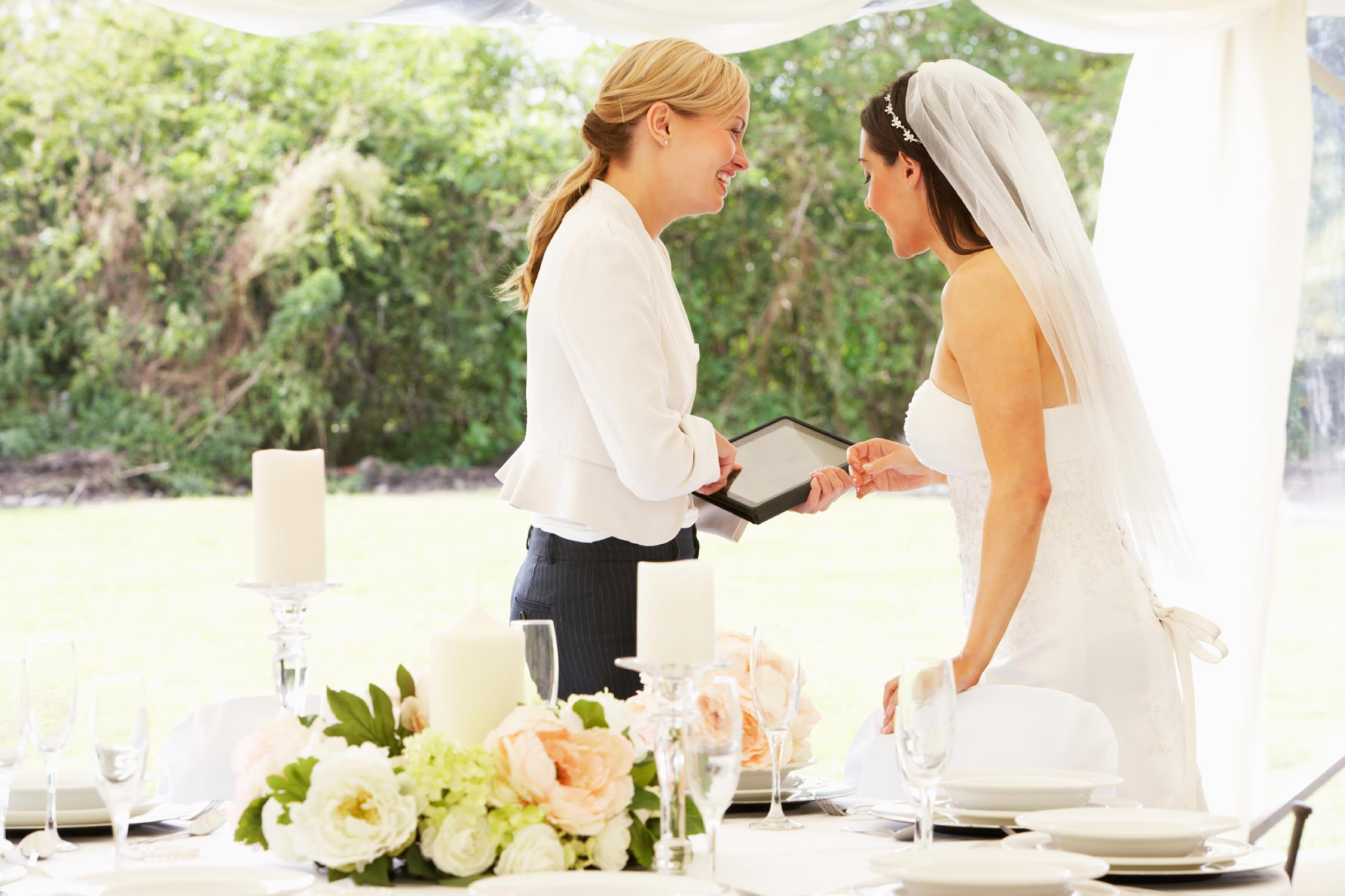 Five Reasons to Hire a Wedding Planner New Orleans Wedding Planners